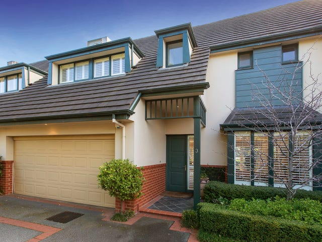 3 St James Terrace, Hawthorn, Vic 3122