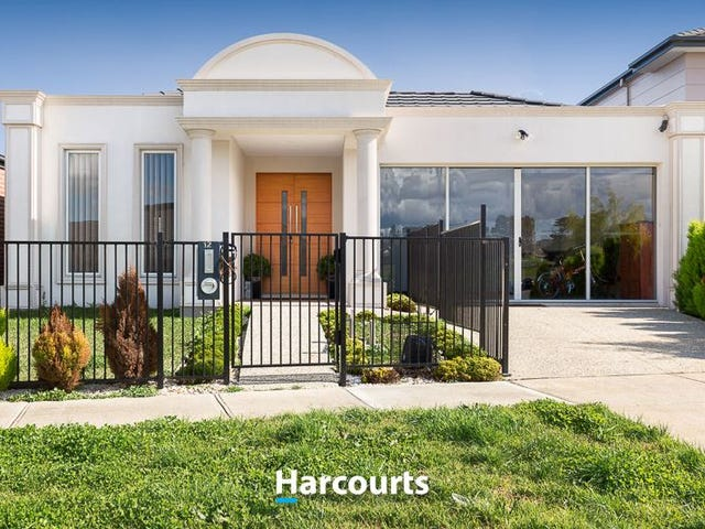 12 Bonnington Blvd, Clyde North, Vic 3978