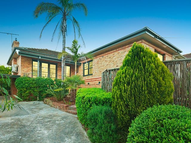 4 Jones Crescent, Rosanna, Vic 3084