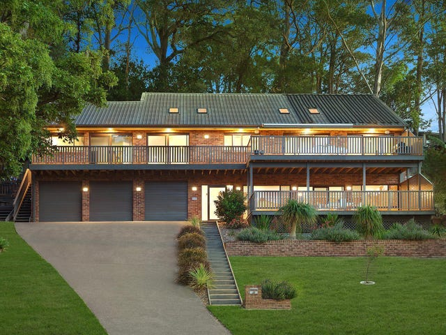 12 Parrendi Close, Avoca Beach, NSW 2251