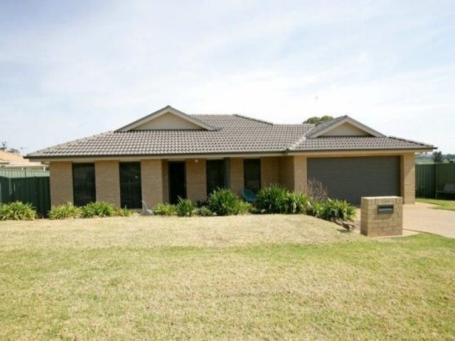 14 Melaleuca Drive, Forest Hill, NSW 2651