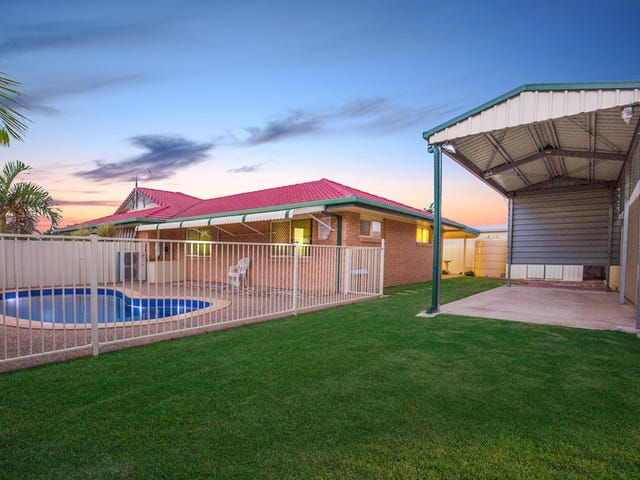 1 Samantha Court, Avenell Heights, Qld 4670
