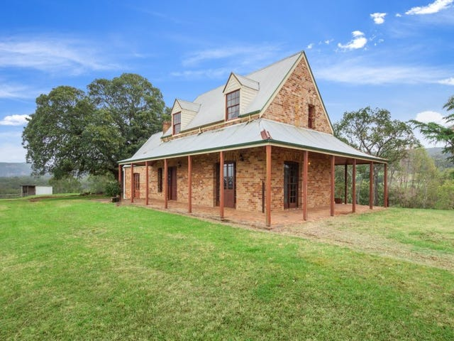 42 Cabbage Tree Road, Grose Vale, NSW 2753