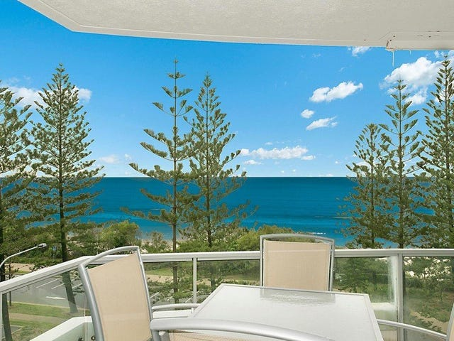 5/112 The Esplanade, Burleigh Heads, Qld 4220