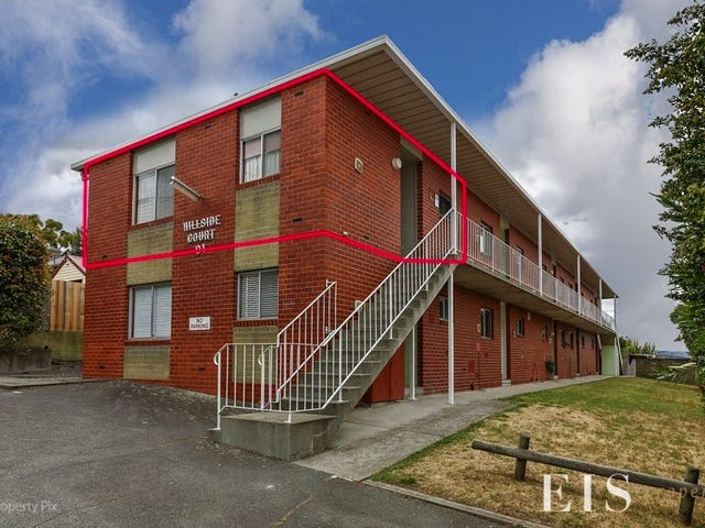 6/91 Hill St, West Hobart, Tas 7000