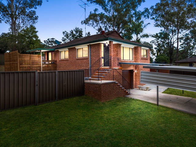21 Sherringham Road, Cranebrook, NSW 2749