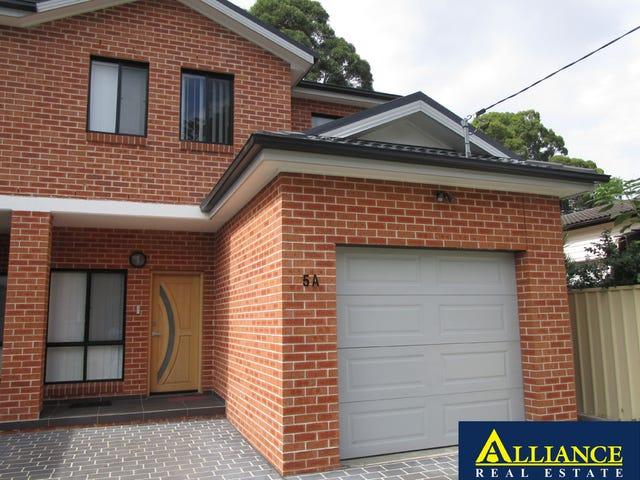 5A Vega Street, Revesby, NSW 2212