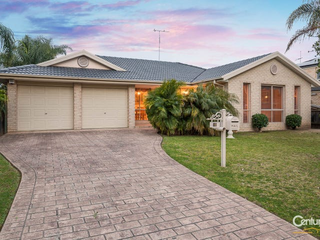 36 Brushwood Drive, Rouse Hill, NSW 2155