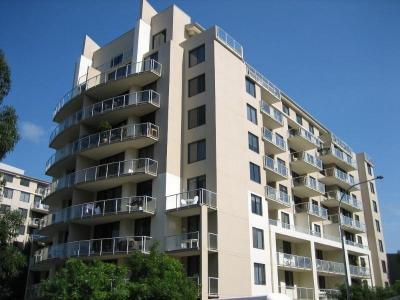 e206/11-19 Waitara Ave, Waitara, NSW 2077