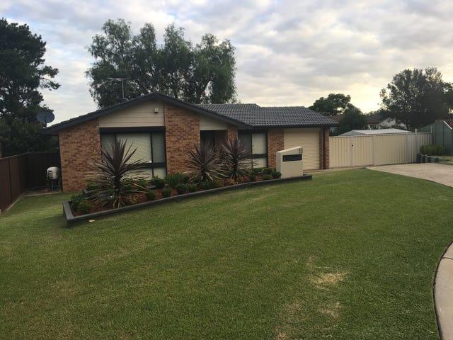 15 Swiveller Close, Ambarvale, NSW 2560