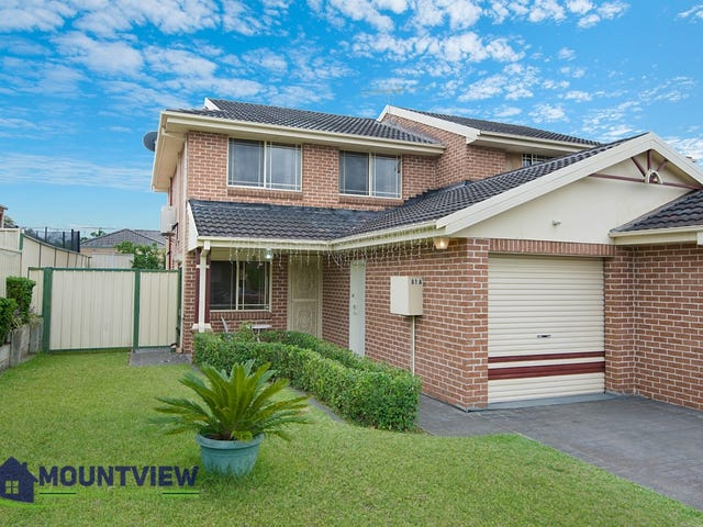 61A Thompson Crescent, Glenwood, NSW 2768