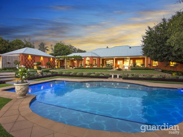 854 Old Northern Road, Middle Dural, NSW 2158