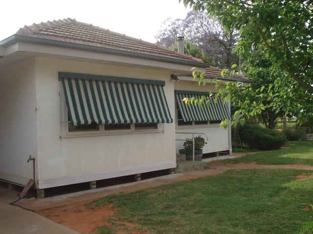 21 Hume Street, Dareton, NSW 2717