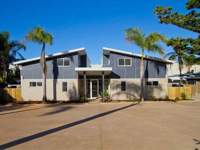2/5-7 Birdwood Avenue, Yeppoon, Qld 4703