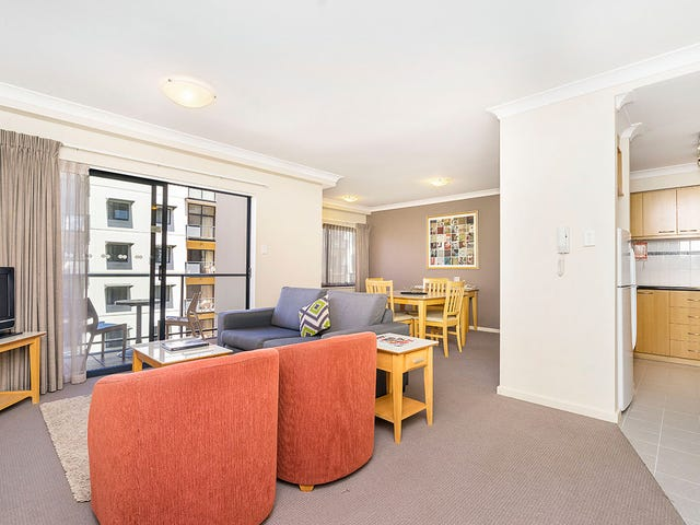 13/128 Mounts Bay Road, Perth, WA 6000