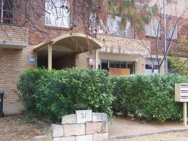 11/21 CAMBRIDGE ST, Merrylands, NSW 2160