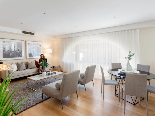 106/1a Clement Place, Rushcutters Bay, NSW 2011