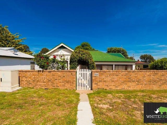 9 Ross Road, Queanbeyan, NSW 2620