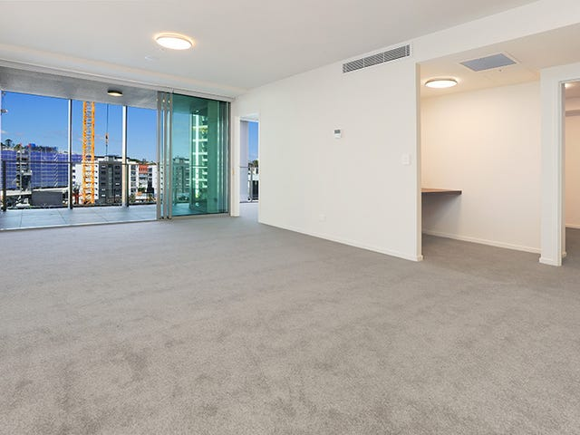 S221/30 Festival Place, Newstead, Qld 4006