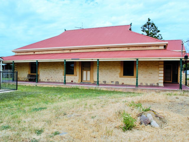 360 Boothill Station Road, Yorketown, SA 5576
