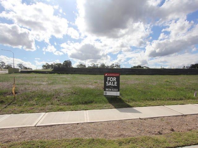Lots 88-94 Oxlade Street, Kellyville, NSW 2155