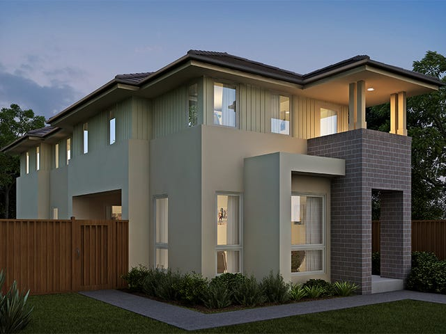 Lot 351 Proposed Road, Schofields, NSW 2762