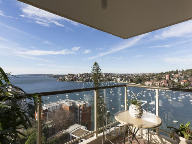 29/16-18 Eastbourne Road, Darling Point, NSW 2027