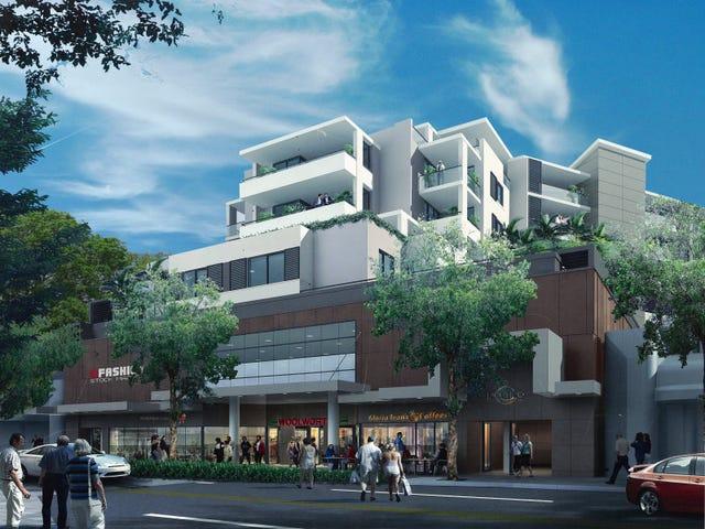 203/17-19 Aurelia Street, Toongabbie, NSW 2146