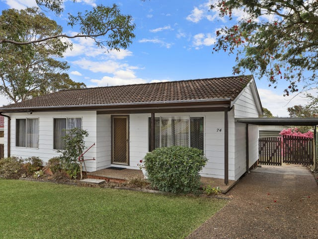 74 Minnamurra Road, Gorokan, NSW 2263