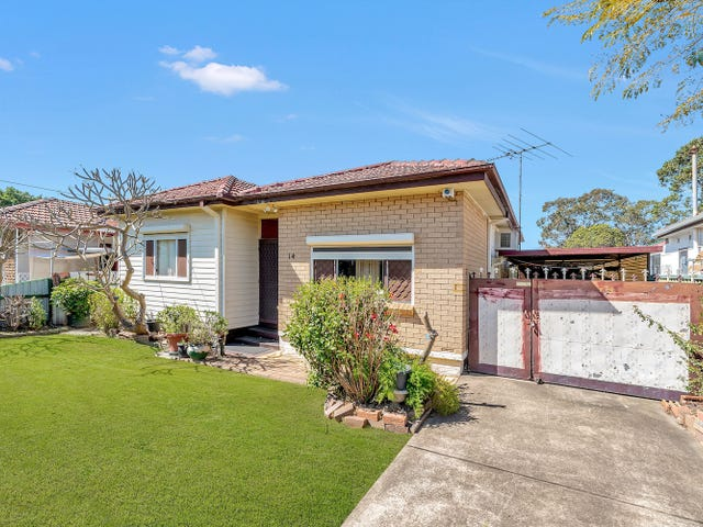 14 Ace Avenue, Fairfield, NSW 2165