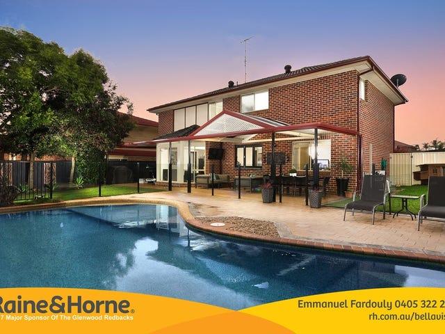 10 Mimosa Grove, Glenwood, NSW 2768