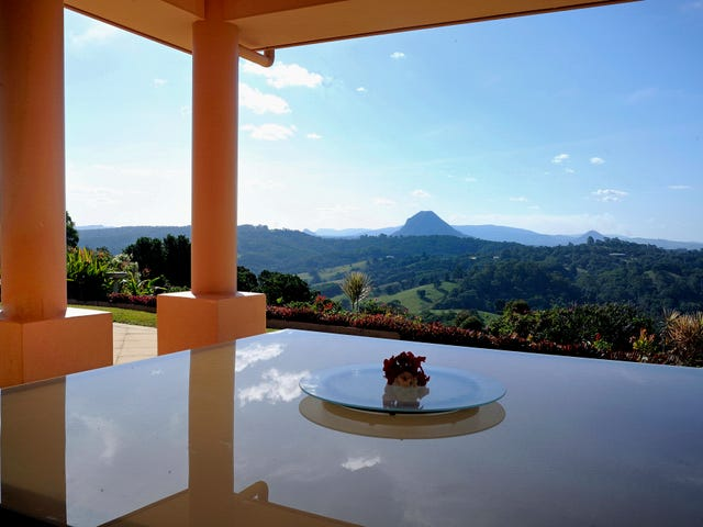 Black Mountain, address available on request