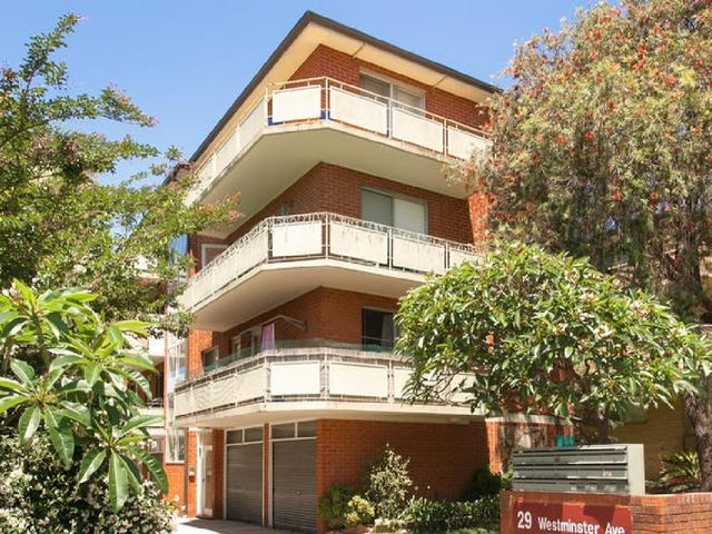5/29 Westminster Avenue, Dee Why, NSW 2099