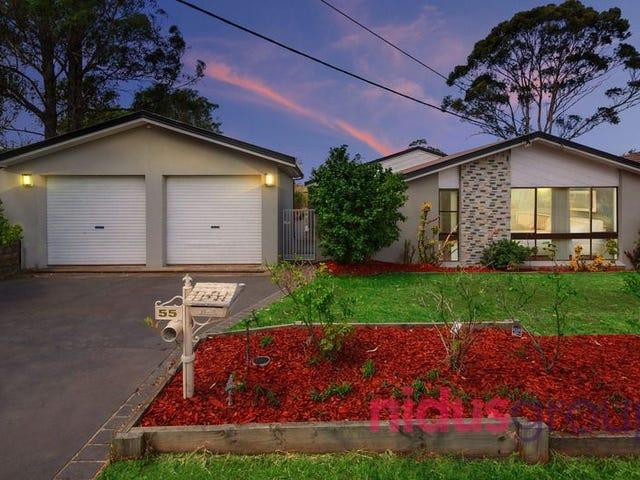 55 Hartington Street, Rooty Hill, NSW 2766
