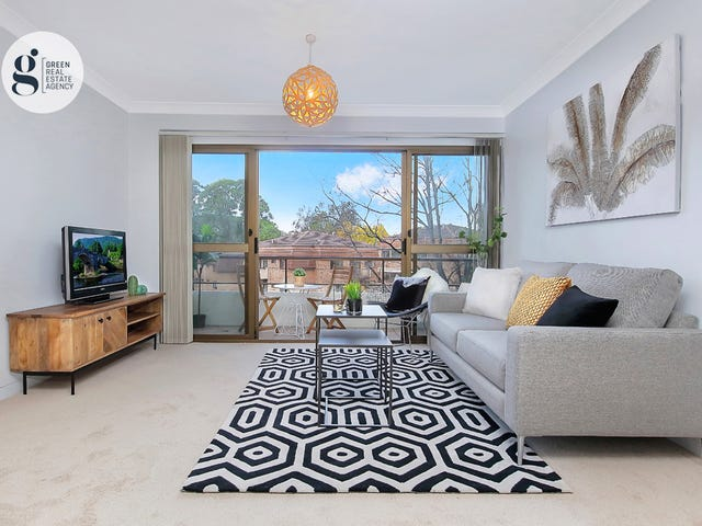 5/38-40 Doomben Avenue, Eastwood, NSW 2122