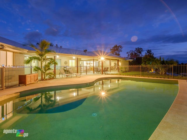 109 Benson Road, Chatsworth, Qld 4570