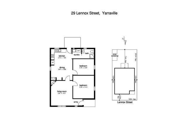29 Lennox Street, Yarraville, Vic 3013