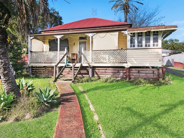 16 Gordon Street, North Toowoomba, Qld 4350