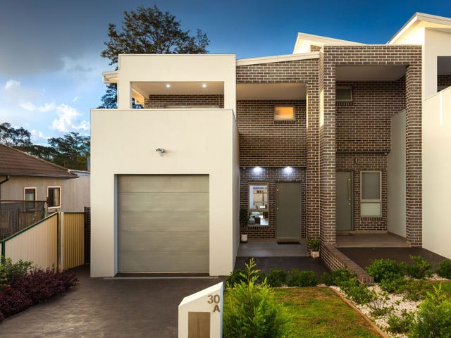 30a Clack Rd, Chester Hill, NSW 2162