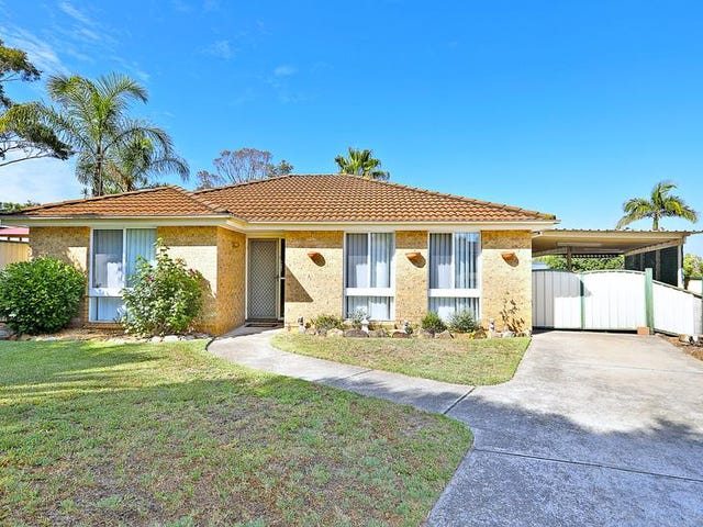 3 Pinot Place, Minchinbury, NSW 2770