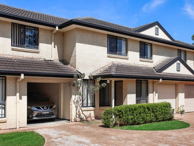 17/4 Nolan Place, Seven Hills, NSW 2147