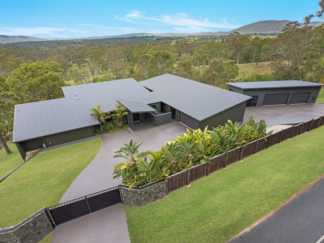 161 Hulcombe Road, Highvale, Qld 4520