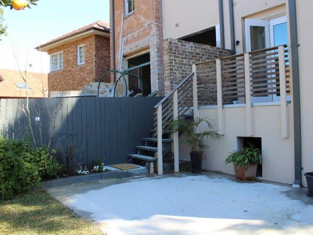 1/48 Bay Road, Waverton, NSW 2060
