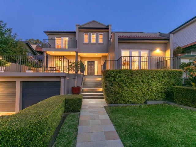 44 Minimbah Road, Northbridge, NSW 2063