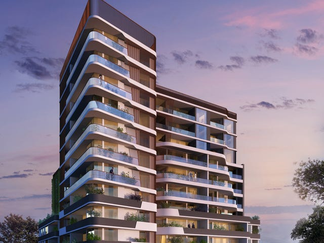 58-68 Regent St, Kogarah, NSW 2217