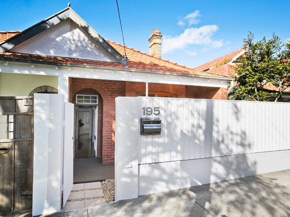 195 West Street, Crows Nest, NSW 2065