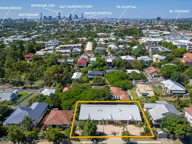1-3/23 Venner Road, Annerley, Qld 4103
