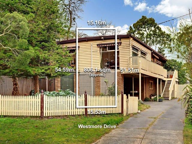 1 Westmore Drive, Heathmont, Vic 3135