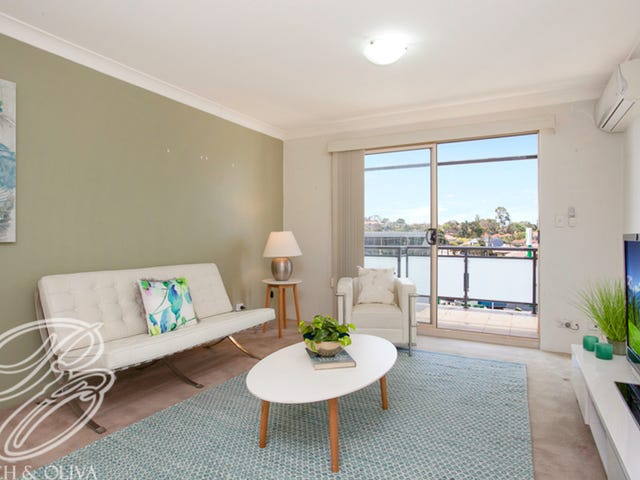 65/12 West Street, Croydon, NSW 2132