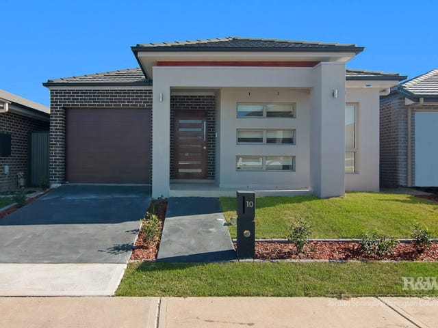 10 Carramar Avenue, Jordan Springs, NSW 2747